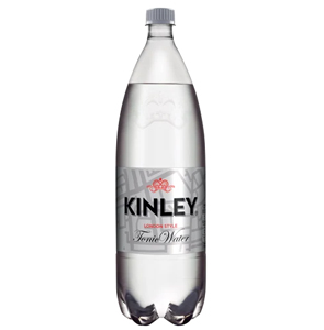 Kinley Tonic Water
