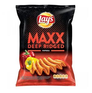 Lay's MAXX Paprika