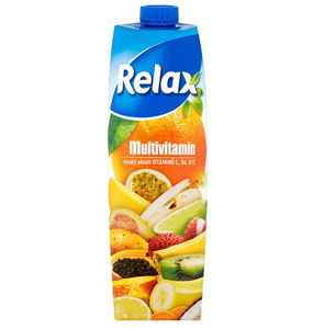 Relax Multivitamín